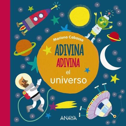 ADIVINANZAS DEL UNIVERSO.