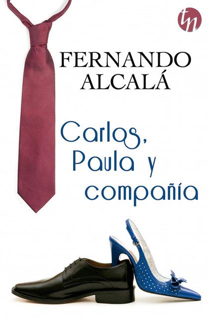 CARLOS, PAULA Y COMPAÑÍA.