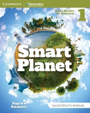 SMART PLANET LEVEL 1 STUDENT´S PACK (SPECIAL EDITION FOR ANDALUCÍA).