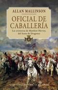 OFICIAL DE CABALLERÍA