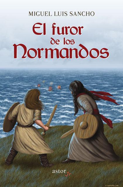 FUROR DE LOS NORMANDOS.
