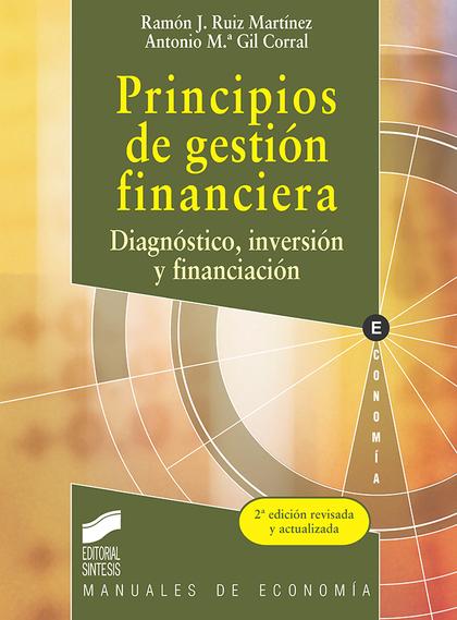 PRINCIPIOS DE GESTIÓN FINANCIERA