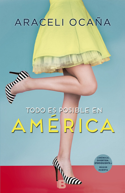 TODO ES POSIBLE EN AMÉRICA