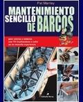 MANTENIMIENTO SENCILLO DE BARCOS
