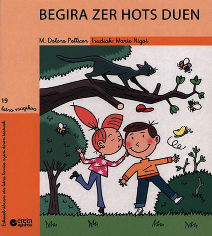 BEGIRA ZER HOTS DUEN