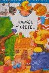 HANSEL Y GRETEL CUENTAME UN CUENTO