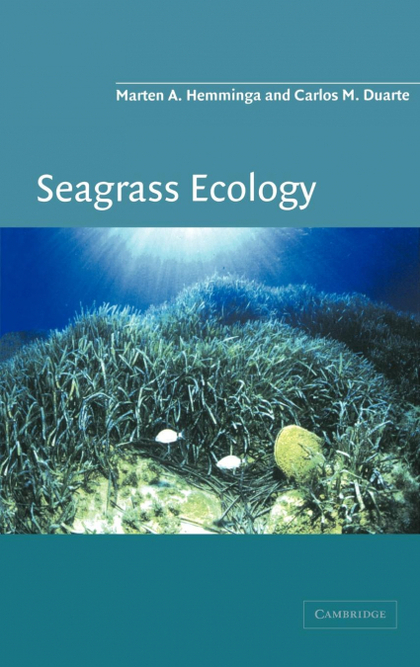 SEAGRASS ECOLOGY.