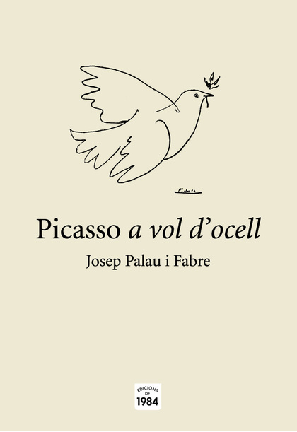 PICASSO A VOL D´OCELL.