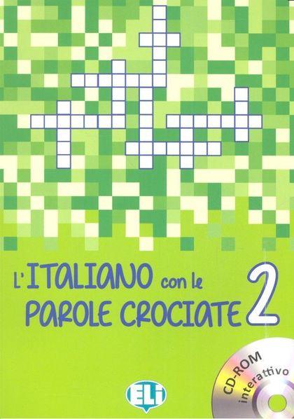 ITALIANO CON LE PAROLE CROCIATE 2