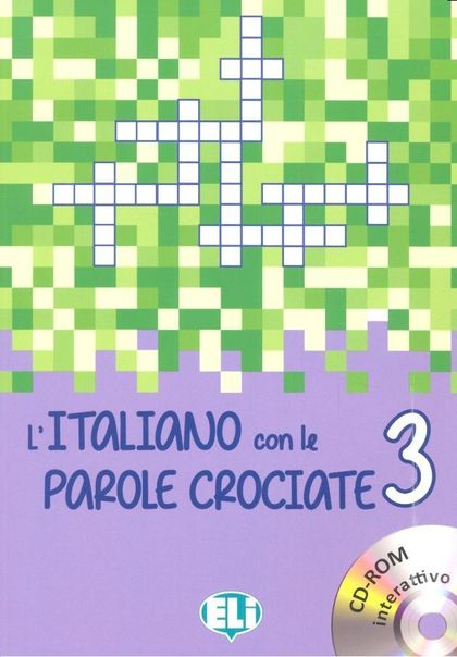 ITALIANO CON LE PAROLE CROCIATE 3