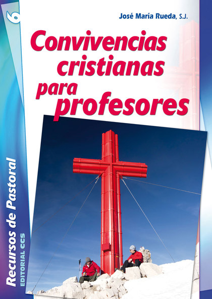 CONVIVENCIAS CRISTIANAS PARA PROFESORES