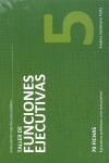 TALLER DE FUNCIONES EJECUTIVAS, NIVEL 5