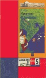 UN MONSTRUO DE LA OSCURIDAD : 5  EDUCACIÓN PRIMARIA. CUADERNO DE LECTURA