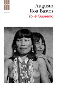 YO, EL SUPREMO