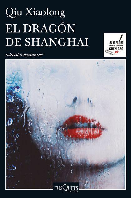 EL DRAGÓN DE SHANGHAI.