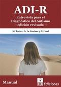 ADI-R. PROGRAMA PARA EL DESARROLLO DE LA CONCIENCIA FONOLÓGICA Y LA PREPARACIÓN A LA LE