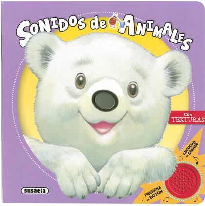 SONIDOS DE ANIMALES.
