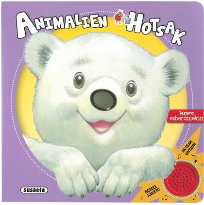 ANIMALIEN HOTSAK.
