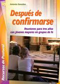 DESPUÉS DE CONFIRMARSE : REUNIONES PARA TRES AÑOS CON JÓVENES MAYORES EN GRUPOS DE FE