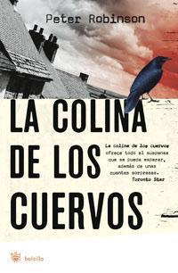 LA COLINA DE LOS CUERVOS