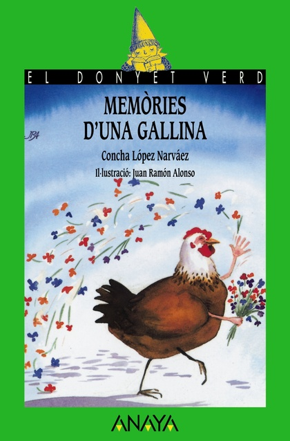 MEMÒRIES D´UNA GALLINA