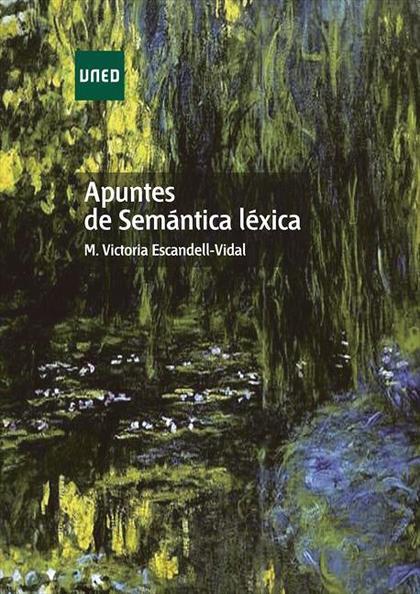 APUNTES DE SEMÁNTICA LÉXICA