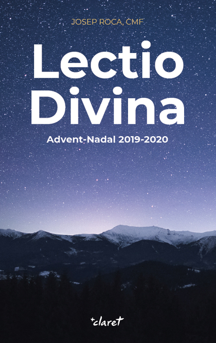 LECTIO DIVINA ADVENT-NADAL 2019-2020
