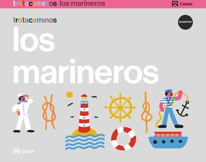 MARINEROS 4AÑOS EI 17 TROTACAMINOS