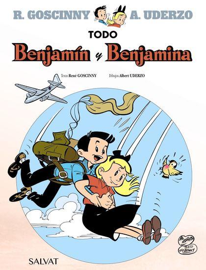 TODO BENJAMÍN Y BENJAMINA.