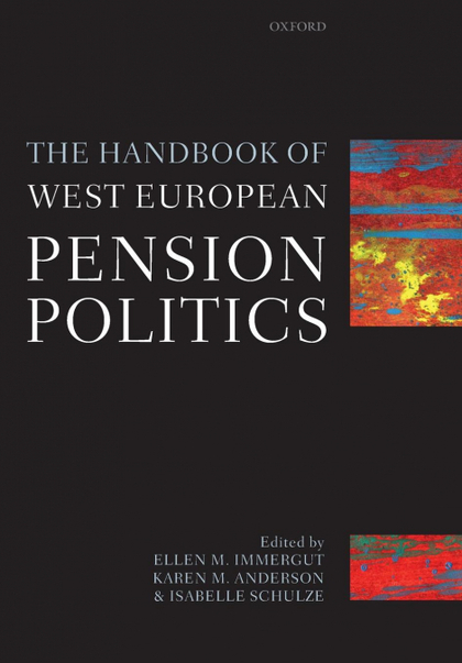 HANDBOOK OF WEST EUROPEAN PENSION POLITICS