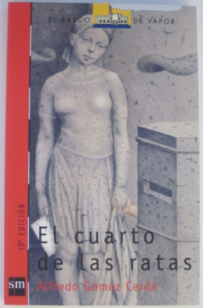 EL CUARTO DE LAS RATAS BVR 105