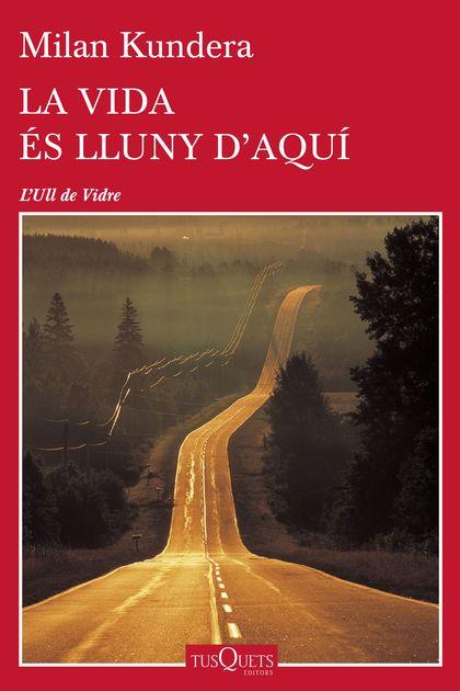 LA VIDA ÉS LLUNY D´AQUÍ.