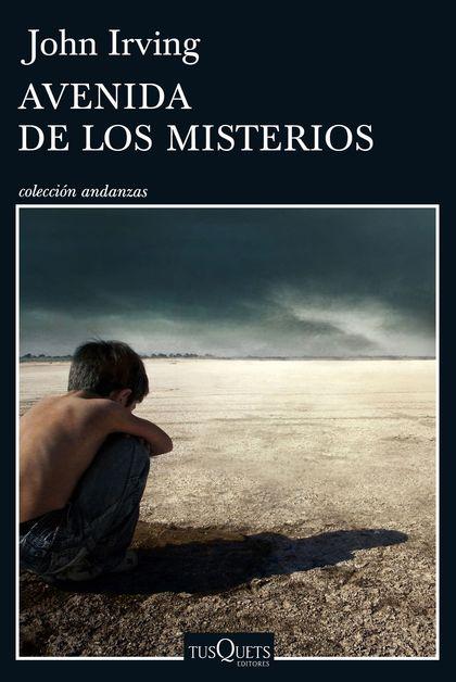 AVENIDA DE LOS MISTERIOS.