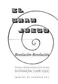 EL GRAN JUEGO                                                                   TEXTOS Y DECLAR