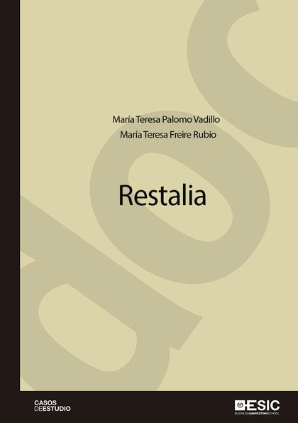 RESTALIA