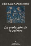 EVOLUCION CULTURA