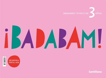 3-2AÑOS PROYECTO BADABAM ED21