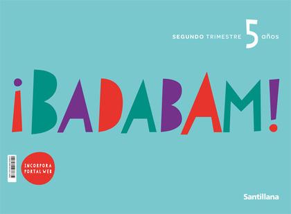 5-2AÑOS PROYECTO BADABAM ED21