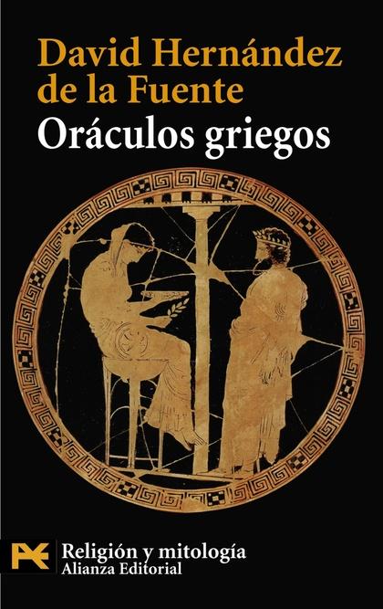 Oráculos griegos