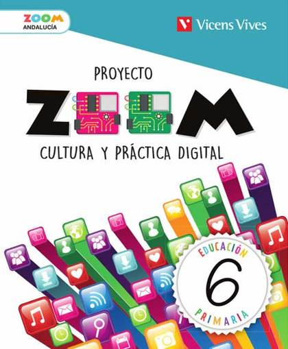 CULTURA Y PRACTICA DIGITAL 6 ANDALUCIA (ZOOM).