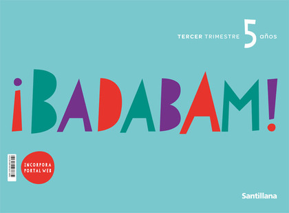 5-3AÑOS PROYECTO BADABAM ED21
