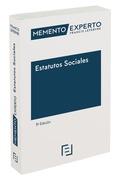 MEMENTO EXPERTO ESTATUTOS SOCIALES.