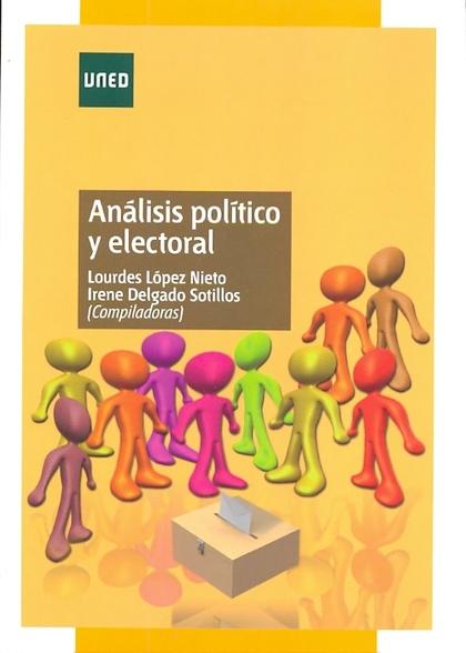 ANÁLISIS POLÍTICO Y ELECTORAL