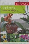 Jardinería. Plantas de interior