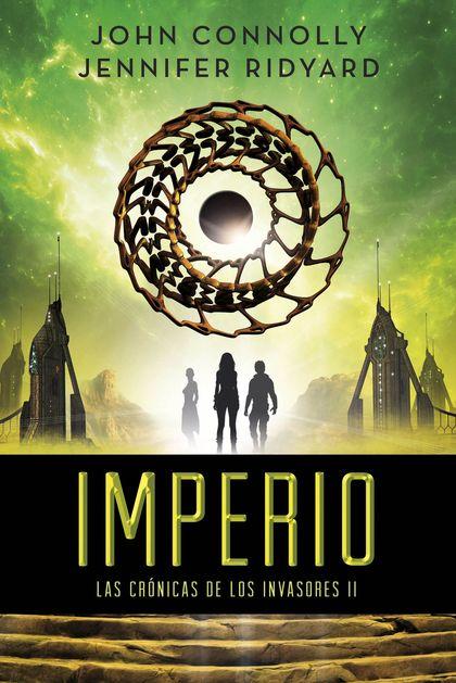 IMPERIO. LAS CRÓNICAS DE LOS INVASORES II