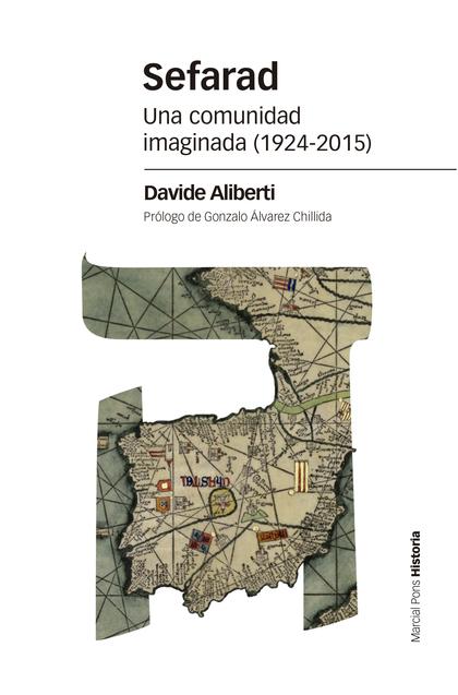 SEFARAD. UNA COMUNIDAD IMAGINADA (1924-2015)