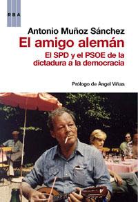 EL AMIGO ALEMÁN.
