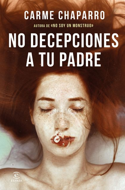 NO DECEPCIONES A TU PADRE.