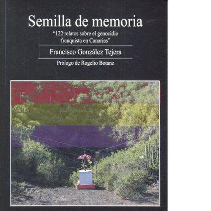 SEMILLA DE MEMORIA