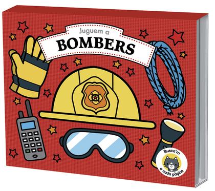 JUGUEM A BOMBERS.